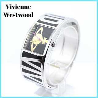 ヴィヴィアンウエストウッド(Vivienne Westwood)のヴィヴィアンウエストウッド★バンドウォッチ レディース腕時計 バングル(腕時計)