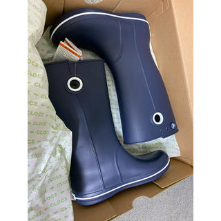 クロックス(crocs)のクロックス 長靴 レインブーツ(レインブーツ/長靴)