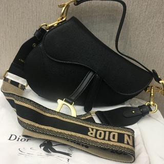 Christian Dior - ディオール サドルバッグ