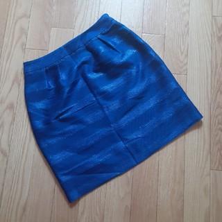 アンタイトル(UNTITLED)のUNTITLED スカート(ひざ丈スカート)