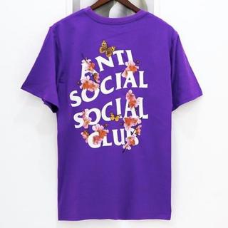 アンチ(ANTI)のAnti social social club Tシャツ 最大値下げしました (Tシャツ/カットソー(半袖/袖なし))