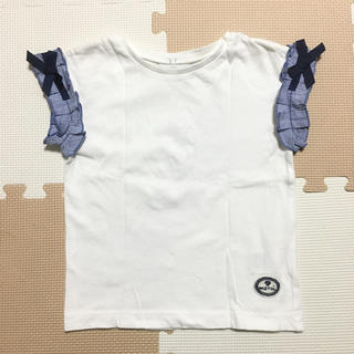 BREEZE - アプレレクール Tシャツ size 110