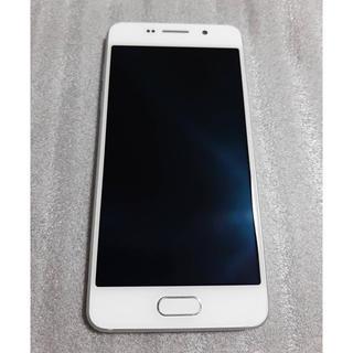 SAMSUNG - Galaxy Feel SC-04J  docomo 32GB
