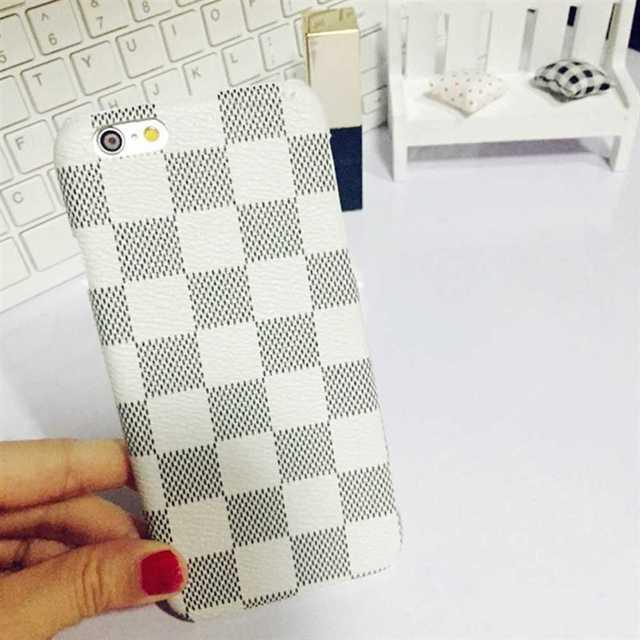 iPhone7/8 ホワイト スマホケース ケース おしゃれ レザー ケース スマホ/家電/カメラのスマホアクセサリー(モバイルケース/カバー)の商品写真