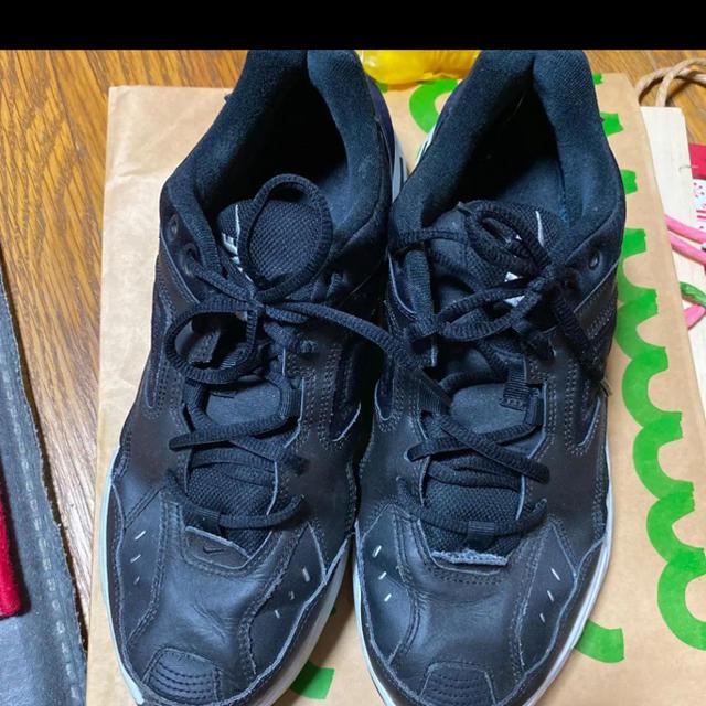 NIKE(ナイキ)のダットスニーカー NIKEテクノ メンズの靴/シューズ(スニーカー)の商品写真