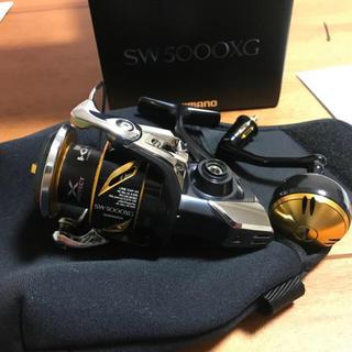 シマノ(SHIMANO)のSanta Fe様 専用 20ステラ SW 5000XG  (リール)