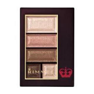 RIMMEL - リンメル ショコラスウィート アイズ015