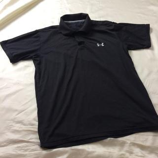 UNDER ARMOUR - サラッと着やすいアンダーアーマー レディースポロシャツ