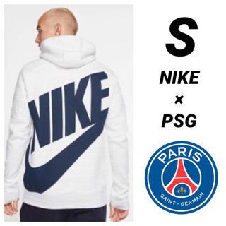 NIKE - PSG NIKE パーカー Sサイズ
