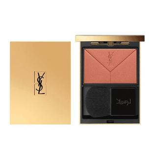 イヴサンローランボーテ(Yves Saint Laurent Beaute)の値下げ中 YSL ブラムッシュクチュール(チーク/フェイスブラシ)