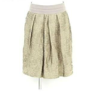アルマーニ コレツィオーニ(ARMANI COLLEZIONI)のARMANI COLLEZIONI スカート(ひざ丈スカート)