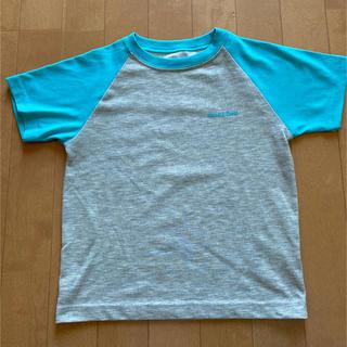 mont bell - 美品 モンベル mont bell キッズTシャツ Tシャツ 半袖シャツ