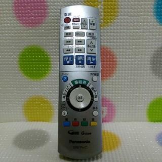 パナソニック(Panasonic)のパナソニック DVDレコーダーリモコン(その他)