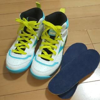 MIZUNO バスケットボールシューズ 23cm