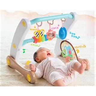 フリーピープル(Free People)のうちの赤ちゃん世界一 スマート知育ジム&ウォーカー(ベビージム)