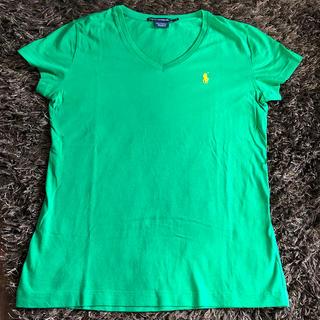 ラルフローレン(Ralph Lauren)のラルフローレンTシャツ(Tシャツ(半袖/袖なし))
