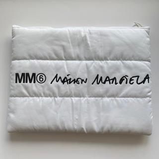 エムエムシックス(MM6)のmaison margiela mm6 ポーチ 付録 SPUR(ポーチ)