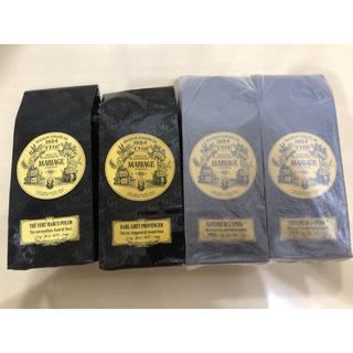 マリアージュフレール 紅茶4点セット こぐま様専用(茶)