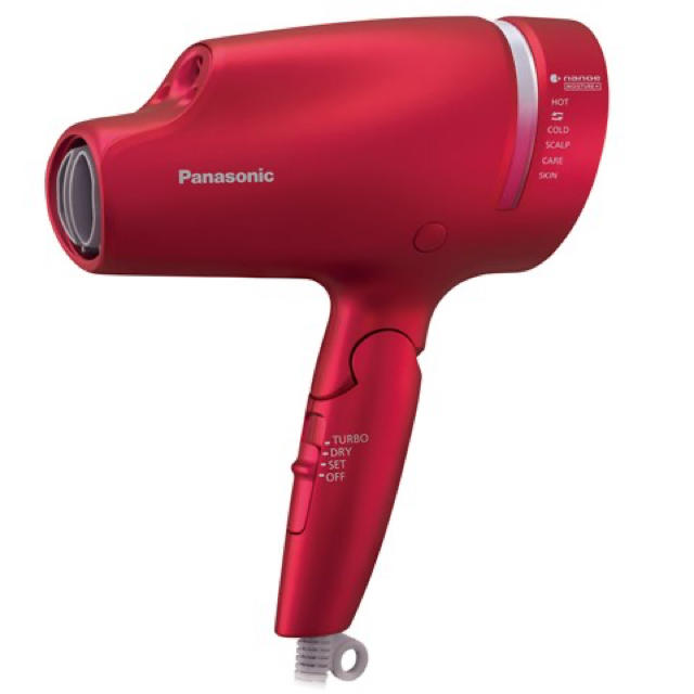 Panasonic(パナソニック)のPanasonic ナノケア スマホ/家電/カメラの美容/健康(ドライヤー)の商品写真