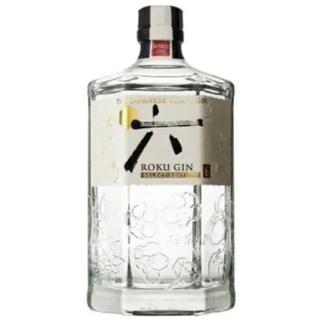 サントリー(サントリー)のROKUジン(蒸留酒/スピリッツ)