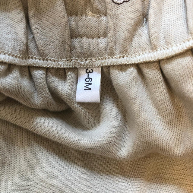 Caramel baby&child (キャラメルベビー&チャイルド)の【やま様専用】organic zoo ロンパース(3〜6m) キッズ/ベビー/マタニティのベビー服(~85cm)(ロンパース)の商品写真