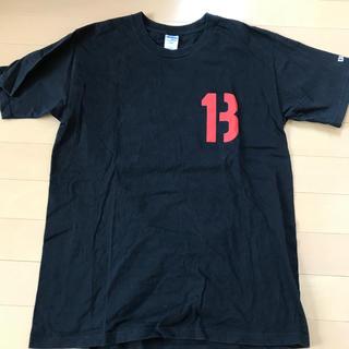 バートン(BURTON)のバートン BURTON Tシャツ 黒 M(Tシャツ/カットソー(半袖/袖なし))