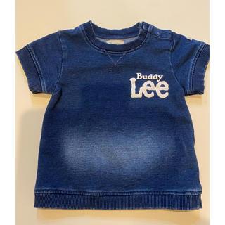 バディーリー(Buddy Lee)のTシャツ 80 半袖トレーナー デニム(Tシャツ)