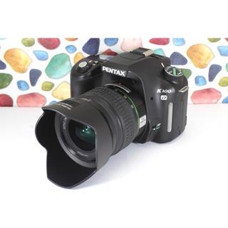 ペンタックス(PENTAX)の☘PENTAX K100D ★綺麗 ★初めてにおすすめ ★付属品多(デジタル一眼)