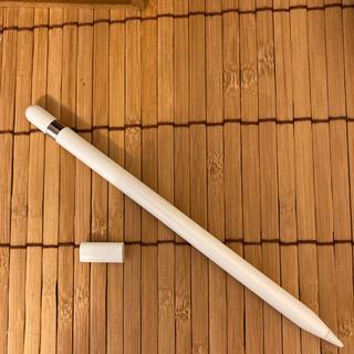 アップル(Apple)のapple  pencil第一世代(その他)