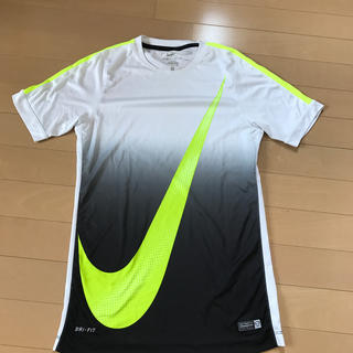 NIKE - ナイキ ドライフィット プラシャツ S
