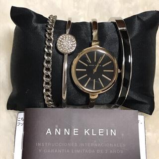 商品:ANNE KLEIN(アンクライン)腕時計 電池交換済
