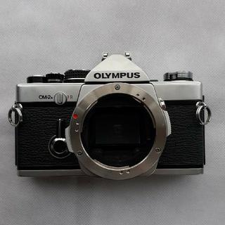 OLYMPUS - オリンバス OM2N ボディ ジャンク品