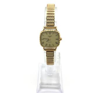 ロンジン(LONGINES)のLONGINES 腕時計  5R-184(腕時計)