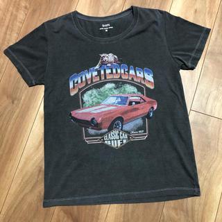 シップス(SHIPS)のSHIPS   GOOD ROCK SPEED プリントTシャツ (Tシャツ(半袖/袖なし))