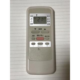 コイズミ(KOIZUMI)のKOIZUMI ルームエアコン リモコン(エアコン)