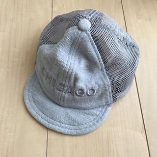 ブランシェス(Branshes)のキャップ(帽子)