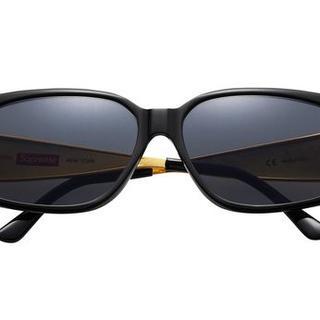 シュプリーム(Supreme)のRoyce Sunglasses Black SUPREME 新品 未使用品(サングラス/メガネ)