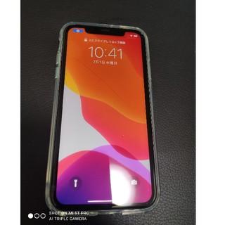 Apple - iPhone 11 128gb simフリー 訳あり 毎週土曜日値下げ