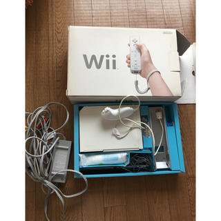 Wii - wii 本体 8
