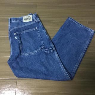 Levi's - Levi's silvertab carpenter pants シルバータブ