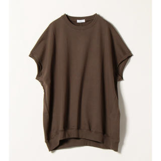 シップス(SHIPS)のSHIPS any:コクーンボリュームプルオーバー◇(Tシャツ(半袖/袖なし))