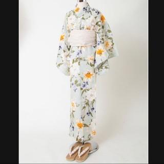 シマムラ(しまむら)のプチプラのあや 浴衣(浴衣)