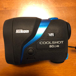 ニコン(Nikon)のNikon クールショット 80iVR(その他)