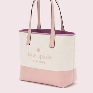 kate spade new york - 半額sale!!kate spade トートバック ピンク