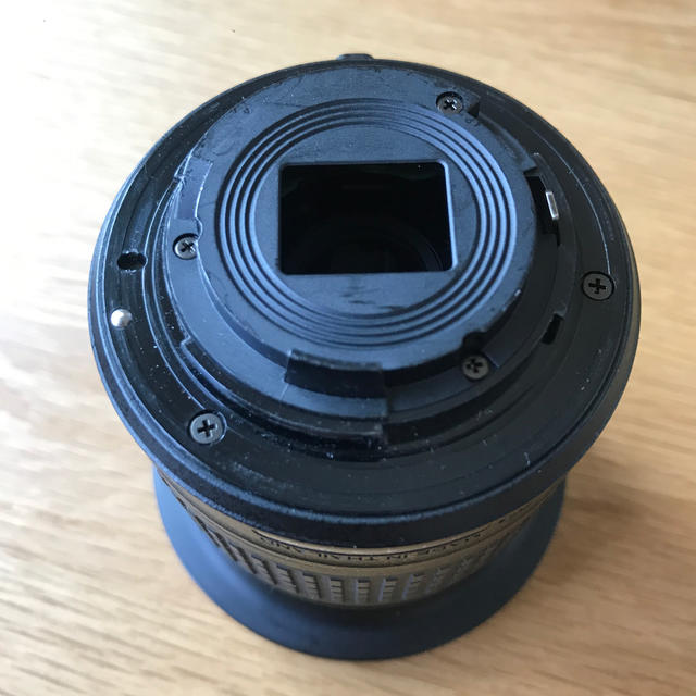 Nikon(ニコン)のAF-P DX NIKKOR 10-20mm f/4.5-5.6G VR スマホ/家電/カメラのカメラ(レンズ(ズーム))の商品写真