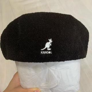 KANGOL - KANGOL ベレー帽