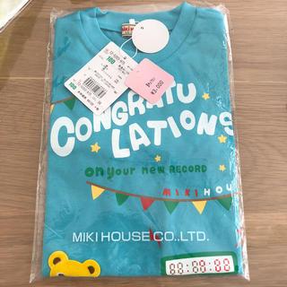 mikihouse - ミキハウス Tシャツ 100センチ B品