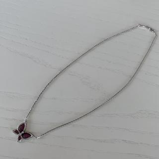 ショパール(Chopard)のショパールネックレス確認用(ネックレス)