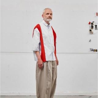マルタンマルジェラ(Maison Martin Margiela)のカミエルフォートヘンス double suit pants(その他)
