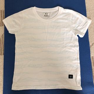 アクネ(ACNE)のアクネストゥディオズ Tシャツ 綺麗(Tシャツ(半袖/袖なし))